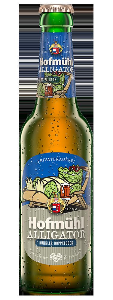 Flasche_Hofmuehl-Alligator