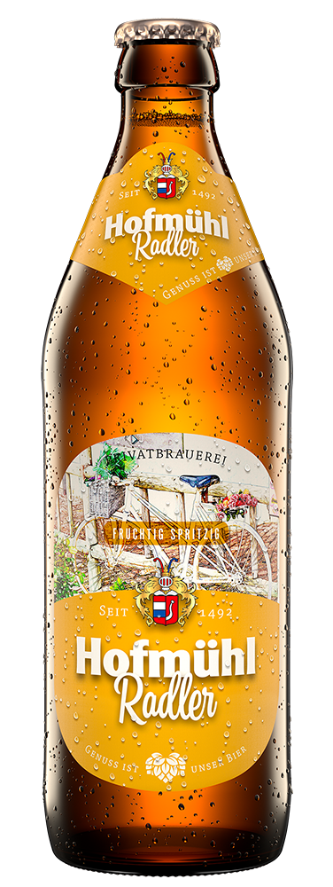 Flasche_Hofmuehl-Radler