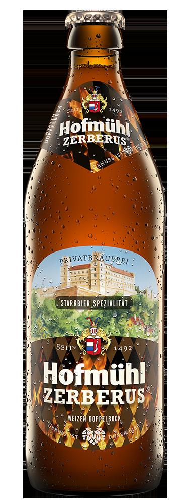 Flasche_Hofmuehl-Zerberus